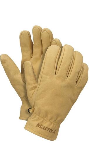 Marmot Basic Work Glove Tan (7291)